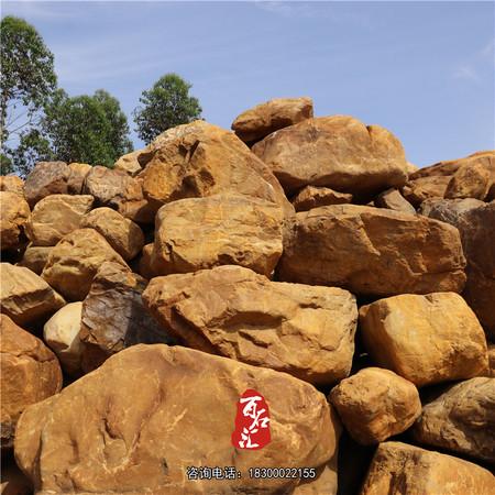 黄蜡石80-150公分